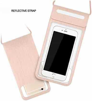a0a4187001da Shopping Pink - Dry Bags - iPhone 7 Plus or Samsung Galaxy S 6 Edge ...