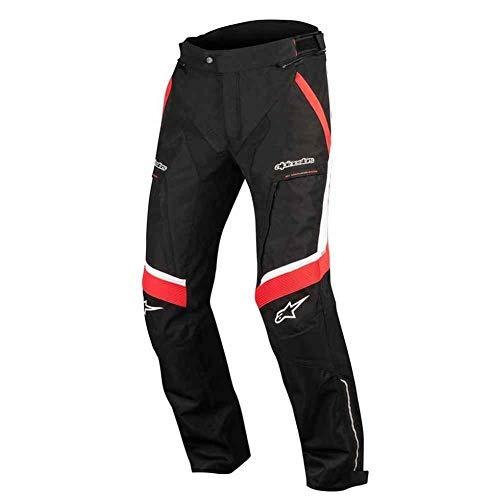 - Alpinestars Ramjet Air Pants (MEDIUM) (BLACK/RED/WHITE)