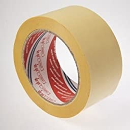 Ve-ge Double Sided Transparent Film Carpet Tape