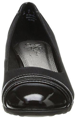 Stride Zapatos Grande Life Negro EU Juliana Mujer 39 Plataformas 7PqYYdaw