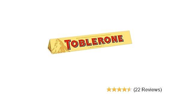 giant toblerone target