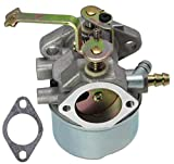 Appizz) New Carb for Coleman Powermate 4000 5000 Watts ER Generator Tecumseh 8HP 10HP Engine (1 Pack)