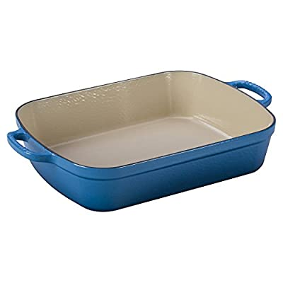 Le Creuset Signature Enameled Cast Iron Rectangular Roaster