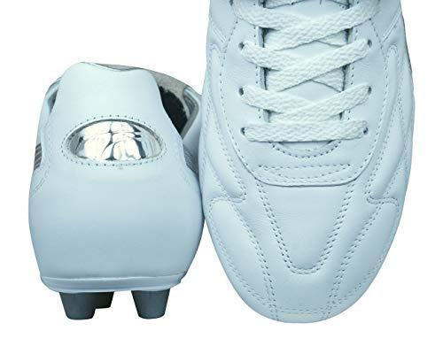 Fg King Crampons Mii argent a N Blanc Top Chrome De Foot rtwtR6qxI
