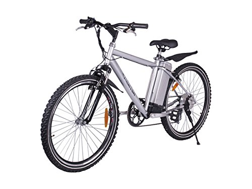X-Treme Scooters Apline Trails Electric Powered Mountain Bike
