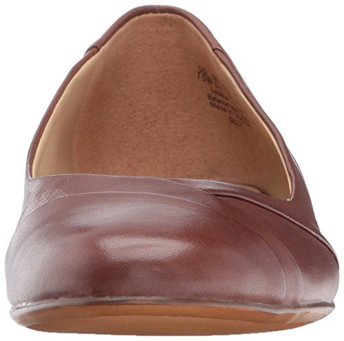 Naturalizer Frauen Gilly Flat Kaffee
