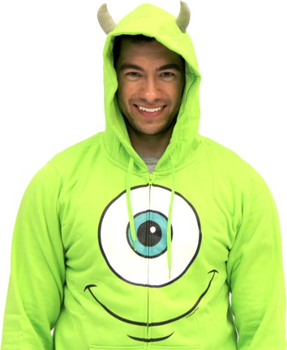 Monsters University Mike Costume · Mike Candy Catcher Costume · Monsters ...  sc 1 st  Best Costumes for Halloween & Monsters University Halloween Costumes