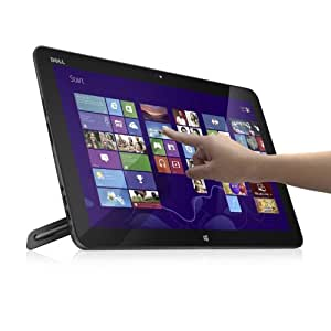 Dell XPS 18 portable Touch-Screen All-In-One Computer / i5-3337U / 8GB / 500GB Hard Drive + 32GB Solid State Drive