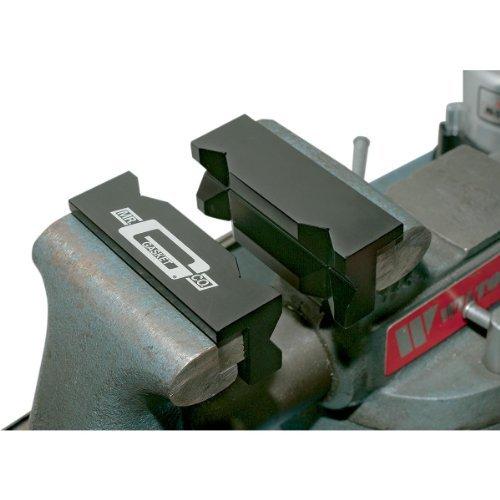 ACCEL Aluminum Vise Jaws V304