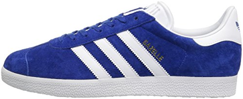 Adidas gold Gazelle Blue Sportive Royal Ii Uomo Metallic Scarpe white collegiate ggxUqr