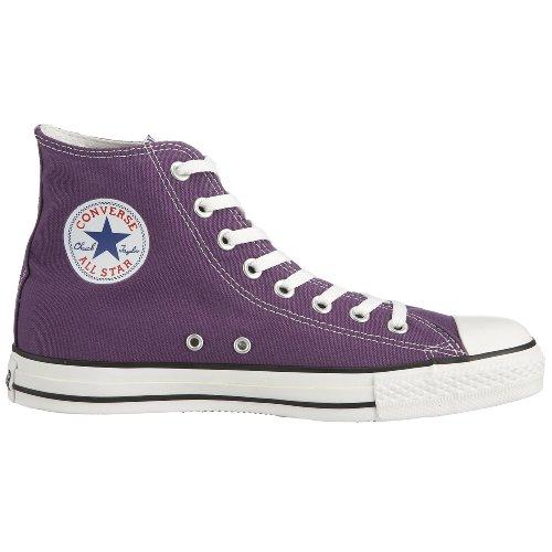 Converse Converse All Star Hi - Zapatillas abotinadas mujer Púrpura