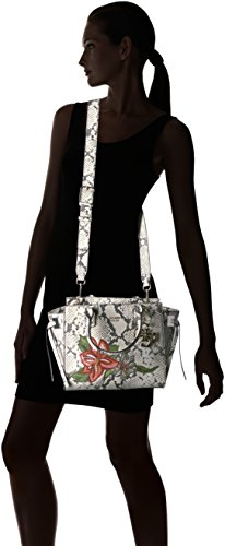 femme Guess portés H 5x23 Multicolore Python Hwpg6853060 cm main W 15 5x36 L x Sacs I4wOC4qr