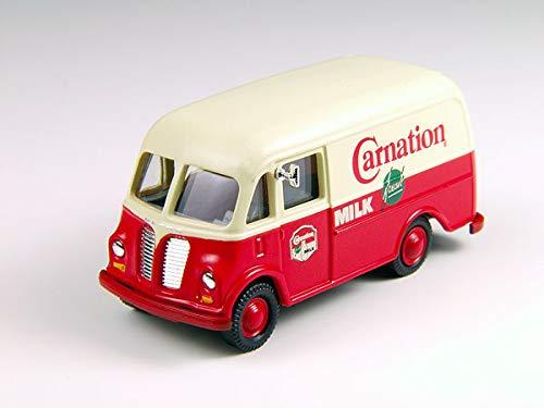 - HO IH Metro Delivery Van, Carnation Milk