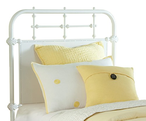 Hillsdale 1708-340 Kensington, Bed Frame not Included Twin Headboard