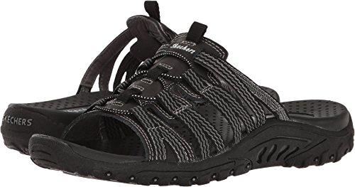 39c38ba5d85 Skechers Modern Comfort Sandals Women s Reggae-Repetition Slide  Sandal