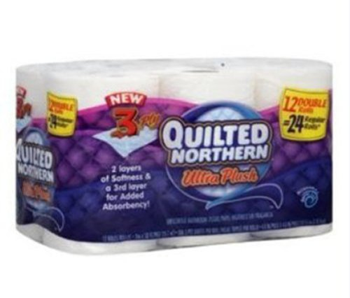 Quilted Northern Premium 2 Ply - 5