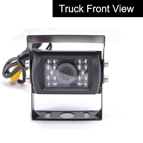 E-KYLIN Truck Front View Forward Camera 30FT Video Cable for