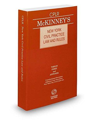 new york civil practice - 4