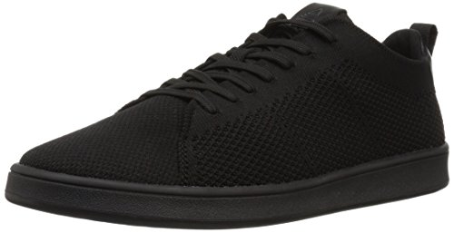 Aldo Sneaker Men Black Nedeleg D US 10 qRqr8Tn