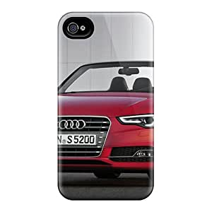 YaF2529Enkq Cases Covers Protector For Iphone 6 Audi S5 Cabriolet 2012 Cases