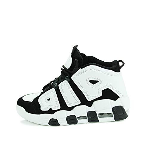 scivolo Yan Cuscino D aria Sportive Antiscivolo Suole Spesse Con Anti  Sneakers Basket Da Unisex B Scarpe Coppia ggxa4Tn b5aa35ad93f