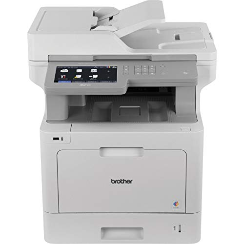 MFC-L9570CDW CLR P/S/C/F from Brother