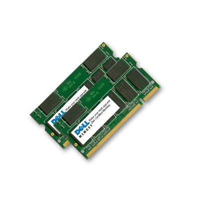 Dell D630 (Dell NEW MADE GENUINE ORIGINAL 4GB (2x2GB) New memory for Latitude D620 D630 D820 DDR2)