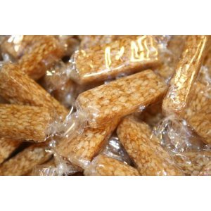 BAYSIDE CANDY Sesame Crunch, 2LBS