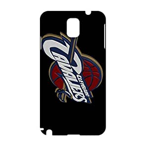 Cool-benz Cleveland Cavaliers (3D)Phone Case for Samsung Galaxy note3
