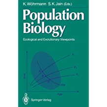 Population Biology: Ecological and Evolutionary Viewpoints