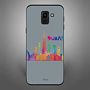 Samsung Galaxy J6 Colorful Dubai