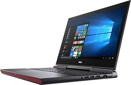 Dell Inspiron 15 7000 Series Gaming Edition 7567 15.6-Inch Full HD Screen Laptop - Intel Core i5-7300HQ, 1 TB Hybrid HDD… 3