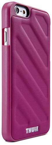 Thule 1.0 Gauntlet Case for iPhone 6 Plus, Orchid