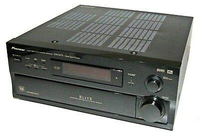 Pioneer Elite VSX-36TX Receiver