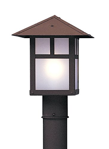 Raw Copper Outdoor Fixtures - 8