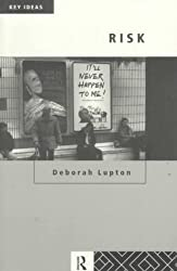 Risk[ RISK ] by Lupton, Deborah (Author) May-05-99[ Paperback ]