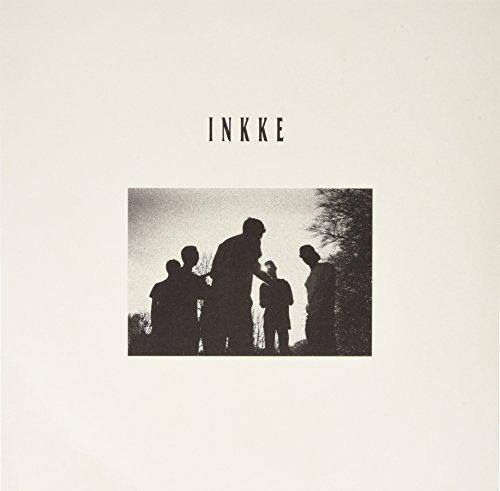 INKKE - SECRET PALACE (UK)