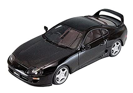 Hobby Japan MARK43 1/43 Toyota Supra 3000 Twincam24 Twin Turbo RZ (JZA80)