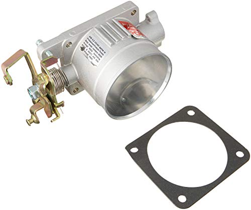 (Professional Products 69223 75mm Satin Throttle Body)