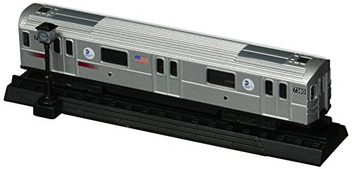 Daron MTA Diecast Subway Car ()