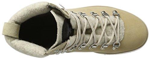 Mujer Botas Beige N102 Kilim Beige para NAPAPIJRI Footwear Gaby v6wqxZI