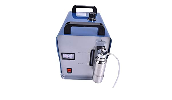 Amazon.com: MXBAOHENG Oxy-Hydrogen Generator Water Welder Acrylic Flame Polisher Torch Welder 110 OR 220V: Home & Kitchen