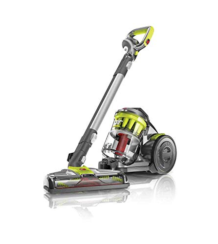 Hoover Vacuum Cleaner WindTunnel Air Bagless Corded Canister Vacuum SH40070 (Renewed)