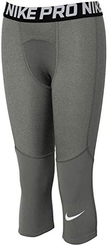 Nike Boys Cool Hbr Compression 3/4 Tight Youth...