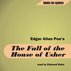 The Fall Of The House Of Usher Audiobook