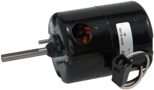 Four Seasons/Trumark 35508 Blower Motor without Wheel