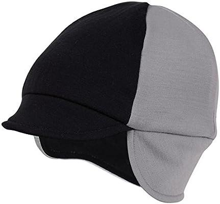 Pace Reversible Merino Wool Hat