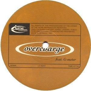 Transmitter Single - Transmitter [Vinyl Maxi-Single]