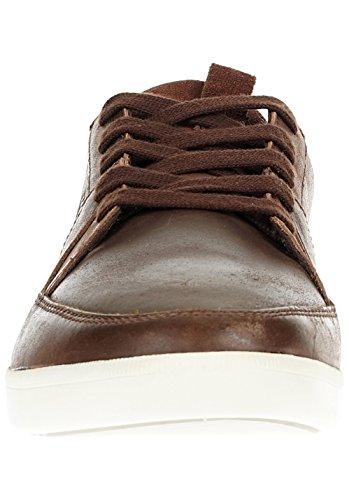 Boxfresh Cladd - Tobillo bajo Hombre marrón (Braun)