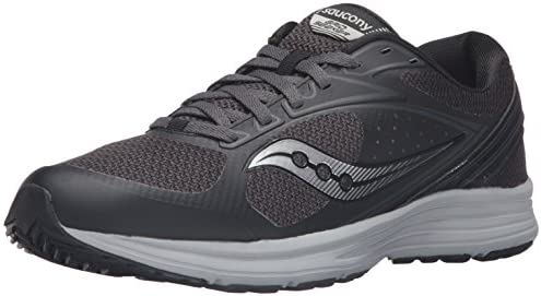 Saucony Men s Grid Seeker Running Shoe